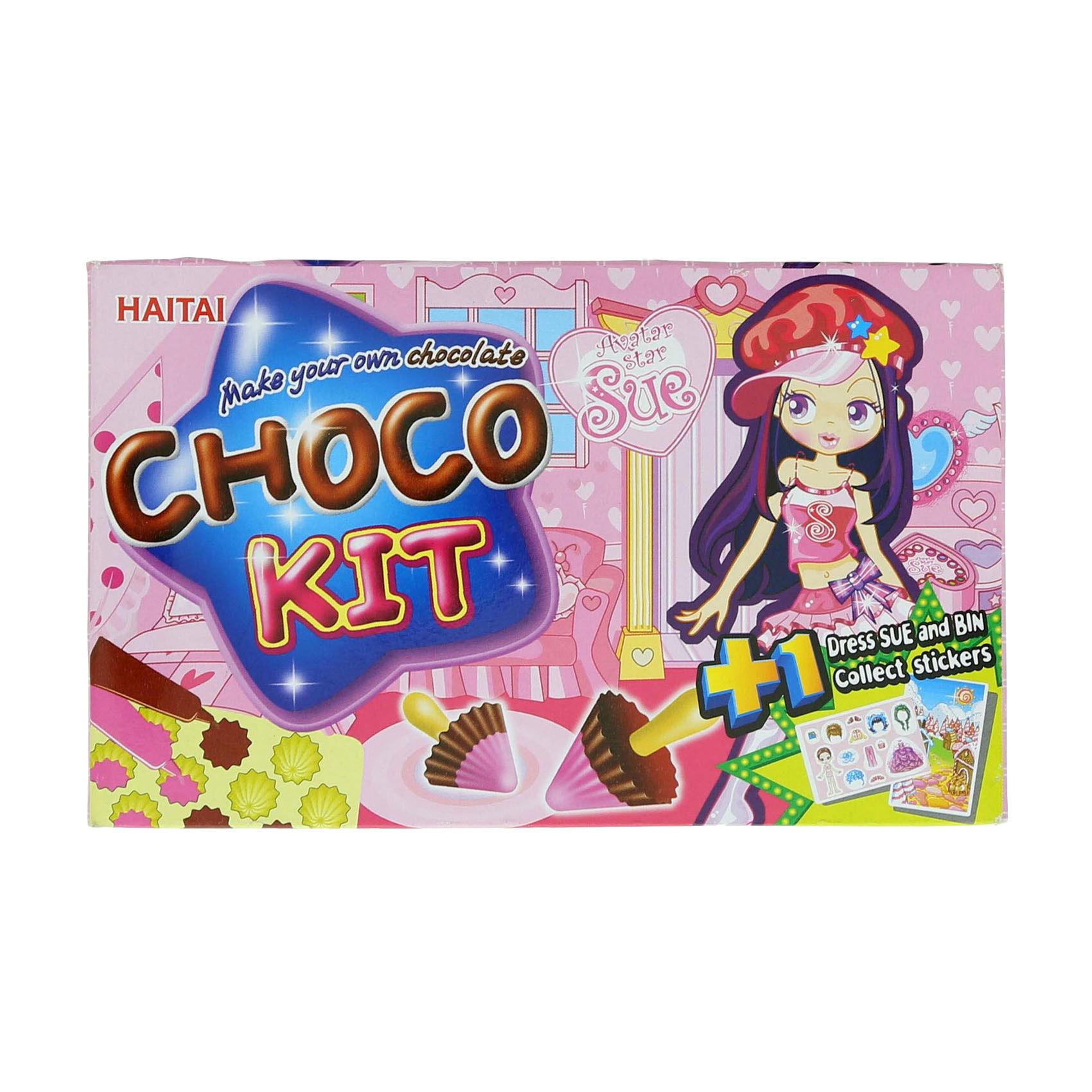 HAITAI CHOCO KIT 46.3G
