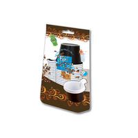 Fun Cup Capuccino Plastic 25Pcs