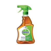 Dettol ASL Anti Bacterial Surface Disinfectant Cleaner With Trigger Spray 500ML