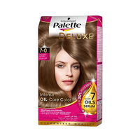 Palette Deluxe Midway Blonde No 7-0 50ML