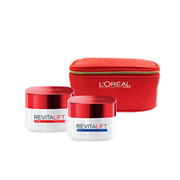 L'Oreal Revitalift Day & Night Pouch -25% Off
