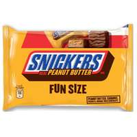 Snickers Peanut Butter Minis 326g
