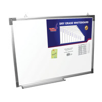 Paperwizard Magnetic Wboard 20X30Cm