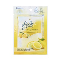 Glade Hang It Fresh Fruity Car Frangrance 8GR