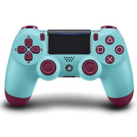 Sony PS4 Controller Berry Blue