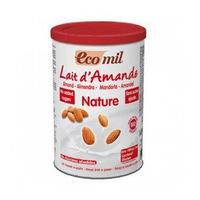 Eco Mil Almond Milk Powder Bio 400GR