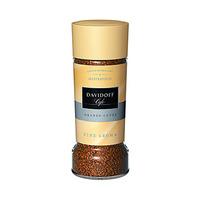 Davidoff Coffee Fine Aroma 100GR