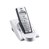 Beko Cordless Phone BD-220 Silver