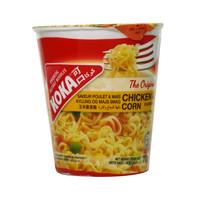 Koka Oriental Instant Noodles Chicken & Corn Flavor 70g