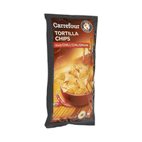 Carrefour Tortilla Chips 200GR