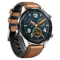 Huawei Smart Watch Fortuna Brown