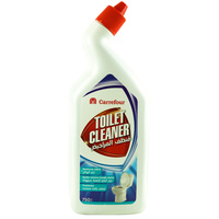 Carrefour Toilet Cleaner Freshness 750ml