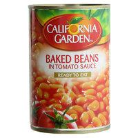 California Garden Baked Beans in Tomato Sauce 415g