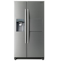 Daewoo 608 Liters Side by Side Fridge FPS-X28F4AS