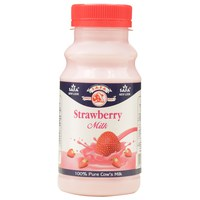Safa Strawberry Milk 200ml
