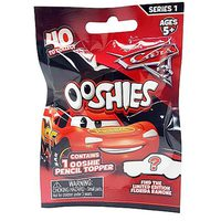 Ooshies Cars 3 Foil Bag - Assorted
