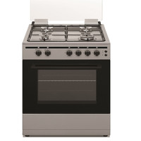 Akai 60X60 Cm Gas Cooker CRMA-66SC 4Burner