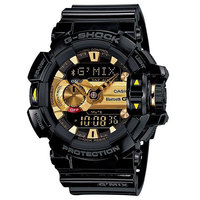 Casio G-Shock GMix Men's Analog/Digital Watch GBA-400-1A9