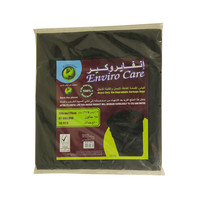 Enviro Care Heavy Duty Bio-Degradable Garbage Bags 87 Gallons 10 Bags
