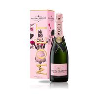 Moet & Chandon Brut Imperial Champagne Rose 75CL