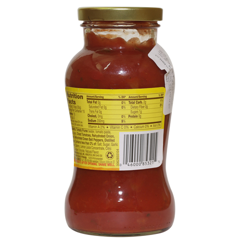 Old-El-Paso-Mild-Thick-'N-Chunky-Salsa-453g