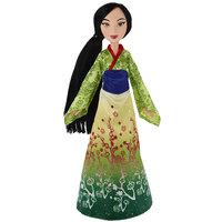 Disney Princess Royal Shimmer Mulan Doll
