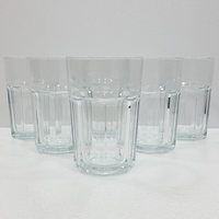 Lav Aras Long Drink Glass 6Pcs Set 36.5Cl