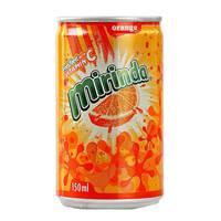 ميرندا برتقال علبة 150 مل