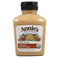 Annies Naturals Organic Honey Mustard 255g