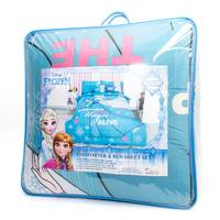 Frozen Comforter 4pc Set