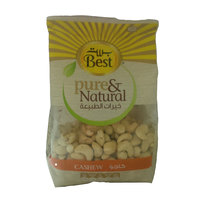 Best Raw Cashew Bag 325g
