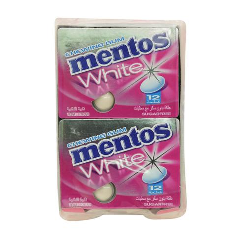 Mentos-White-Chewing-Gum-Tutti-Frutti-17g-x12