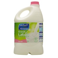 Almarai Fresh Laban Fat Free 2L