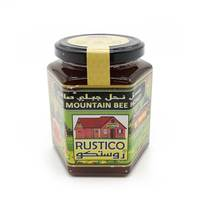 Rustico pure mountain bee honey 500 g
