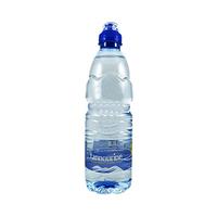 Tannourine Mineral Water Sport Bottle 500ML