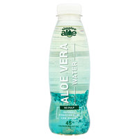 Simplee Alove Vera Water No Pulp 500ml