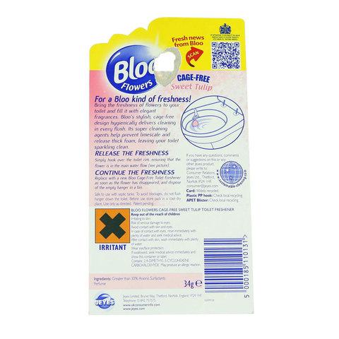 Bloo-Flowers-Cage-Free-Sweet-Tulip-Toilet-Freshener-34G