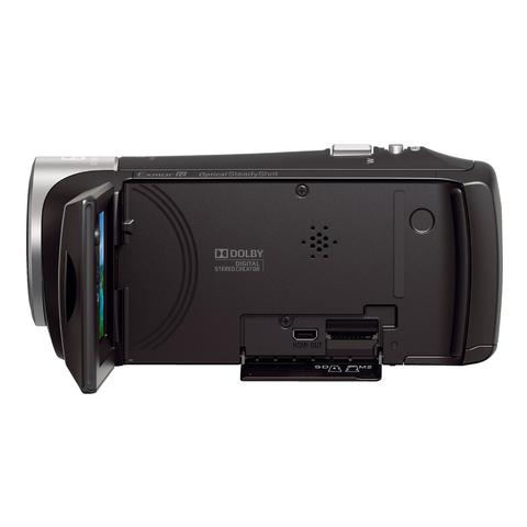 Sony-Camcorder-CX405