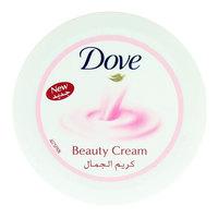 Dove Body Cream Beauty 75ml