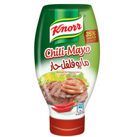 Knorr Mayonnaise Chili 532ml
