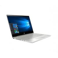 "HP Notebook 14-CD0000NE 14"" Windows 10 Silver"