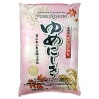 Yume Nishiki Rice 5Kg