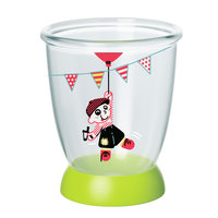 Bebeconfort Beaker Transparent