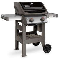 Weber Ii E-210 Gbs Gas Bbq(Delivered within 7 business days)