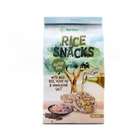 Benlian Rice Snacks Wild Rice & Hima