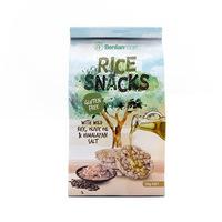 Benlian Rice Snacks Wild Rice & Hima