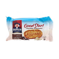 Quaker Biscuits Chocolate Chip 45GR