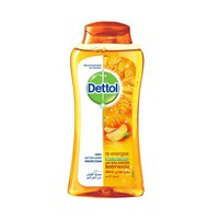Dettol Shower Gel Re-Energize 250ML