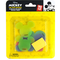 Disney Mickey Mouse 90 Th Glow In The Dark