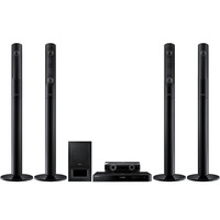 Samsung Blu-Ray Home Theater 5.1Ch Tall Boy Ht-J5550K/Zn
